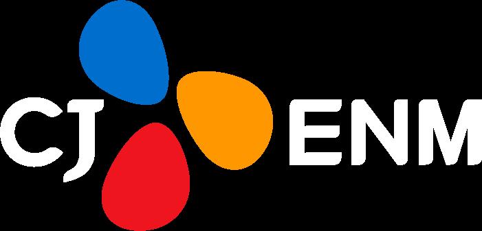CJ ENM LINEUP